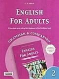 English for Adults 2:  Grammar Companion.