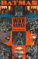 War Games Outbreak- Act 1