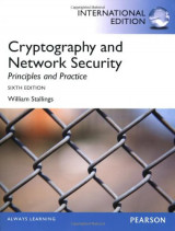 Cryptography and Network Security: Principles and Practice, International Edition