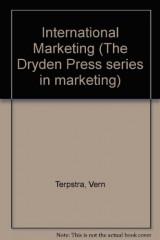 International Marketing (The Dryden Press series in marketing)