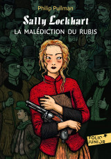 La malédiction du rubis