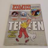 Κομικς Της Καθημερινης Τευχος 20