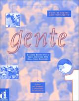Gente 1: Workbook and Grammar: Curso Comunicativo Basado En El Enfoque Por Tareas (Spanish Edition)