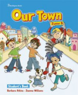 Our Town Junior B Student's Book (+ Booklet)
