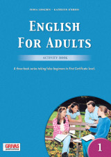 English for Adults 1 Teacher's