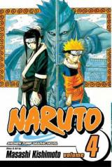 Naruto, Vol. 4 v. 4