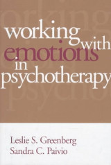 Working with Emotions in Psychotherapy
