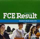 Revised FCE Result: Audio CDs (2)