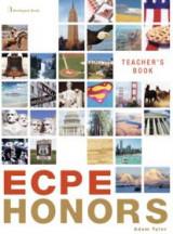 ECPEHonors Teacher's Book