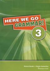 Here We Go 3 Grammar