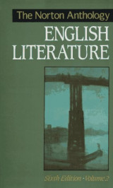 The Norton Anthology of English Literature, Vol. 2
