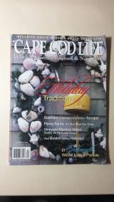 Cape Cod Life - December 2006 - 4.99 $