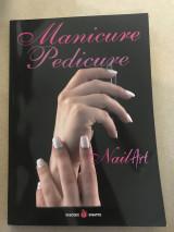 Manicure pedicure nail art (Μανικιούρ Πεντικιούρ)