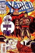 X-Men 2099, Vol. 1 #13