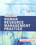 A Handbook of Human Resource Management Practice