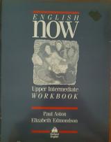 English Now Upper Intermediate Workbook