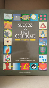 Success at First Certificate new edition