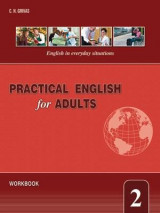 Practical English for Adults Workbook Teacher's 2