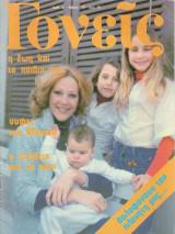 Περιοδικό Γονείς τεύχος 41