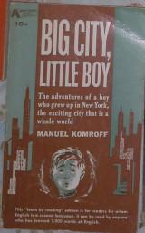 Big city, Little boy