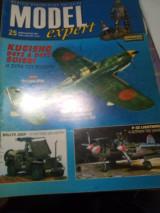 Model Expert Περιοδικο Μοντελισμου Τευχος 25
