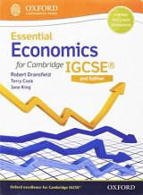Essential Economics for Cambridge IGCSERG Student Book (CIE IGCSE Essential Series)