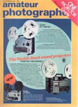 Supplement - Ένθετο / Amateur Photographer - Cine Projector Guide Sept 1978