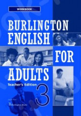 English For Adults 3 Teacher's Book Workbook