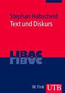 Text und Diskurs