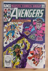 Avengers #235 (1st Series)