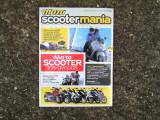 Moto scootermania Ετήσια Έκδοση 2008