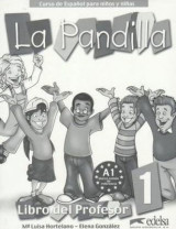 La Pandilla Teacher's Guide