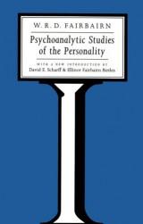Psychoanalytic Studies of Personality