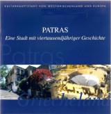 Patras eine Stadt mit viertausendjahriger Geschichte