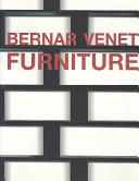Bernar Venet furniture