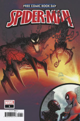 Spider-Man Free Comic Book Day 2019