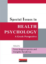Special Issues in Health Psychology
