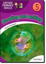 Oxford Primary Skills: 5: Skills Book
