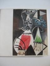 Picasso (peintures et dessins 1932 - 1972)