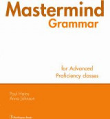 Mastermind Grammar Advanced + Proficiency Student's Book