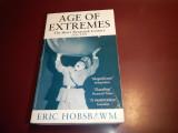Age of Extremes - The Short Twentieth Cenrtury 1914-1991