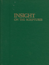 Insight on the Scriptures: Jehovah-Zuzim, and index