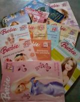 Barbie club συλλογή τεύχη 1-12