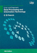Oliver and Chapman's Data Processing and Information Technology