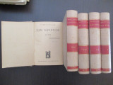 Ζαν κριστοφ 5 βιβλια
