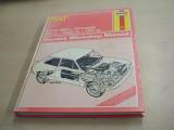 Fiat 127 1971-83 Owner's Workshop Manual (Service & repair manuals)