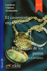 El casamiento enganoso y El coloquio de los perros. LCG 3 (Spanish Edition)
