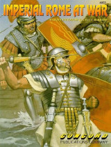 Imperial Rome at War (Concord Fighting Men 6000)