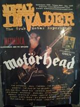 Metal Invader Τεύχος Nο 027, Ιανουάριος 1999