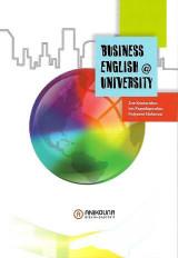 BUSINESS ENGLISH @ UNIVERSITY